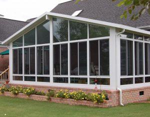 Sunroom Windows & Doors Milwaukee WI